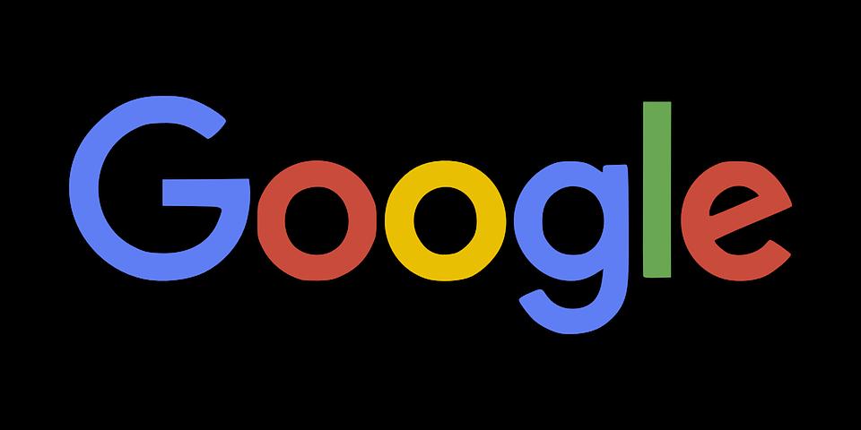 Google Afbeeldingen rechten