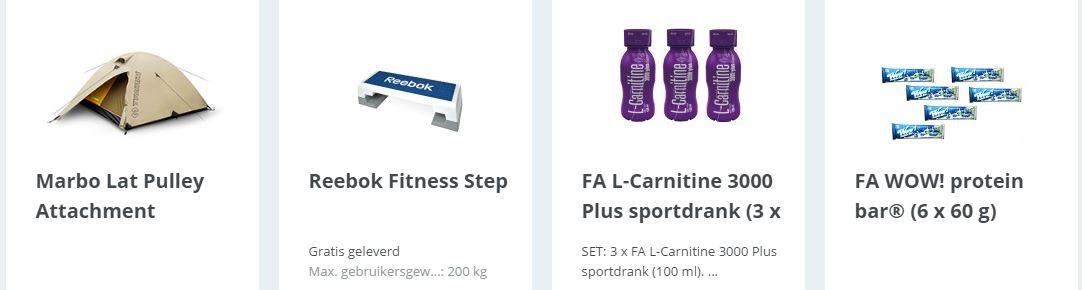 Kortingscode Sportbay Juni 2021i Recent Getest