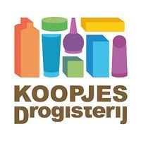 Koopjesdrogisterij logo
