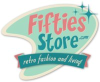 The Fifties Store logo