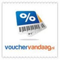 VoucherVandaag logo