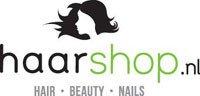 Haarshop logo