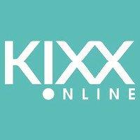 Kixx Online logo