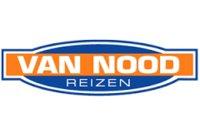 Van Nood Reizen  logo