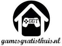 GamesGratisThuis  logo