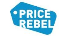 Pricerebel logo
