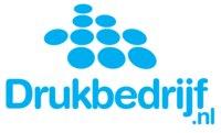 Drukbedrijf logo