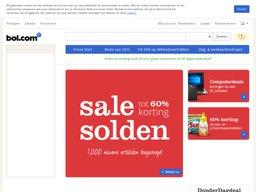 Bol.com schermafdruk