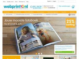 Webprint schermafdruk
