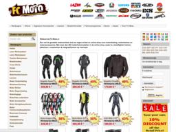 FC-Moto schermafdruk