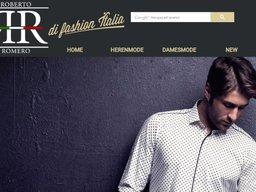 Roberto Romero schermafdruk