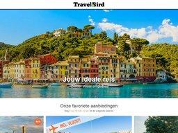 TravelBird schermafdruk